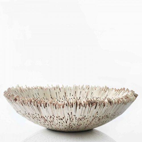 Lily Juliet Boracay Bowl Ivory