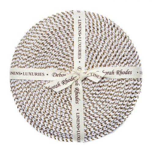 Deborah Rhodes Coasters Glimmer & Shimmer