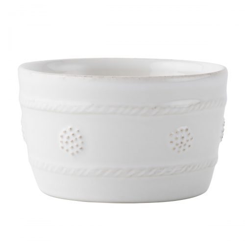 JULISKA Berry & Thread Whitewash Ramekin