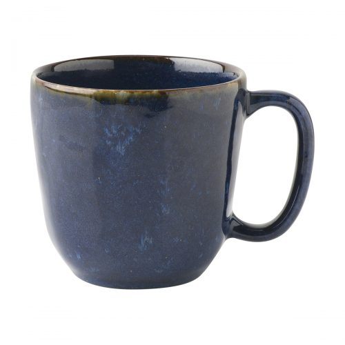 JULISKA Dappled Cobalt Cofftea Cup