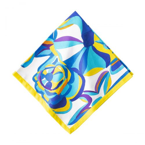 Juliska Blue Rose Napkin