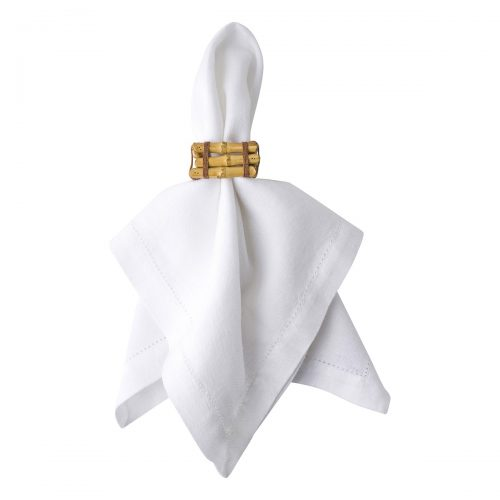 Juliska Napkin Ring Bamboo Natural