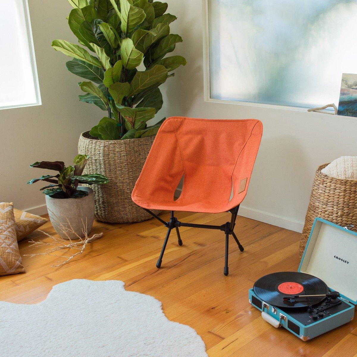 Helinox Folding Chairs
