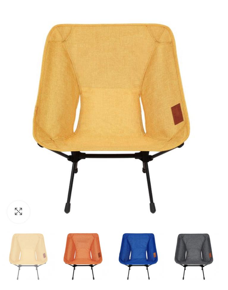 Helinox Chairs