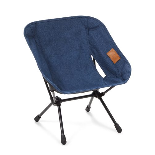 Helinox Chair One Mini Packable Chairs Blue