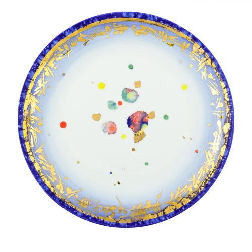 Coralla Maiuri Apollo Dinner Plate
