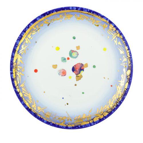 Coralla Maiuri Apollo Dinner Plate