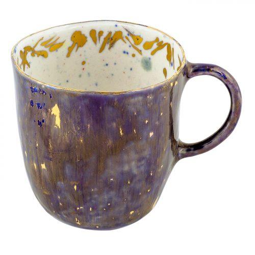 Apollo Coralla's Mug