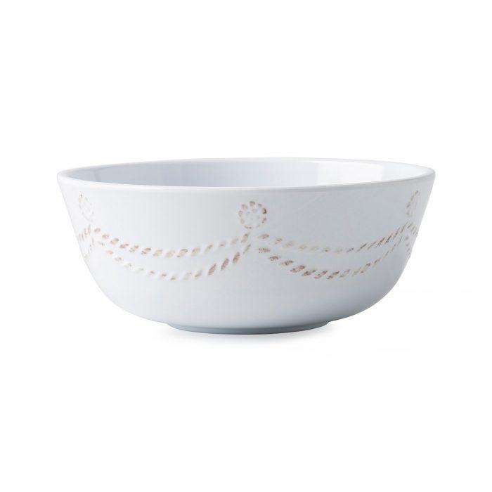Juliska Berry & Thread Melamine Cereal/Ice Cream Bowl