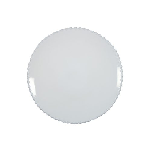 Costa Nova Pearl Dinner Plate