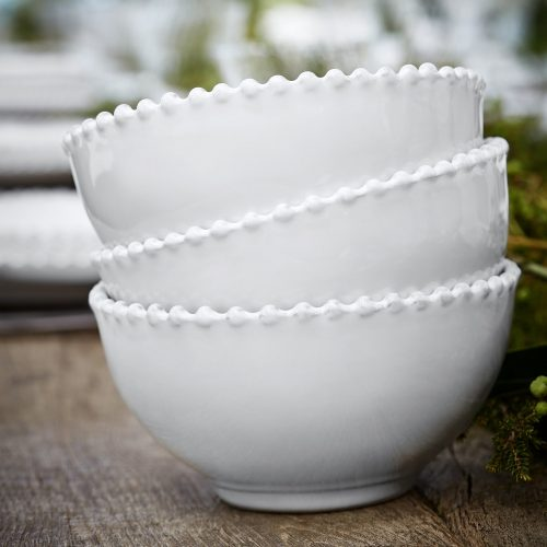 Costa Nova Pearl Soup Cereal Bowl