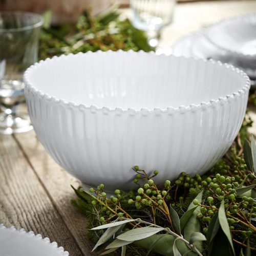 Costa Nova Pearl Serving Bowl