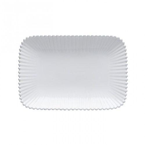 "Costa Nova Pearl 12"" Rectangular Platter"