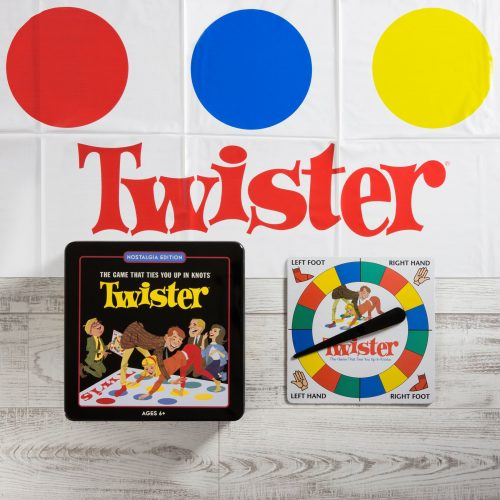 Twister Nostalgia Tin