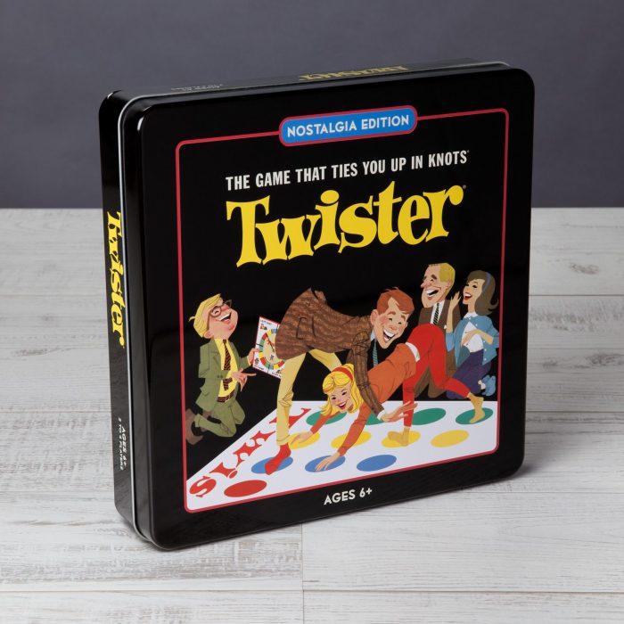 Twister Nostalgia Tin