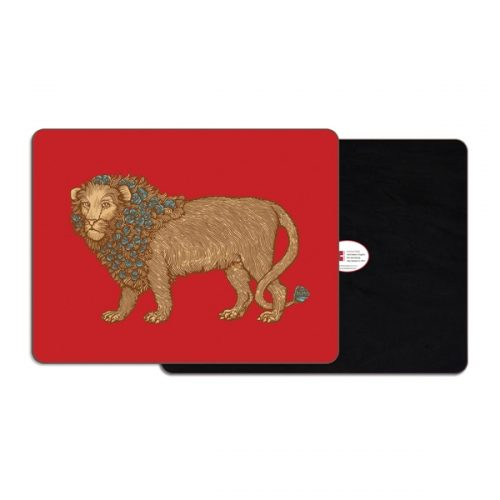 Lion Rectangle Placemat