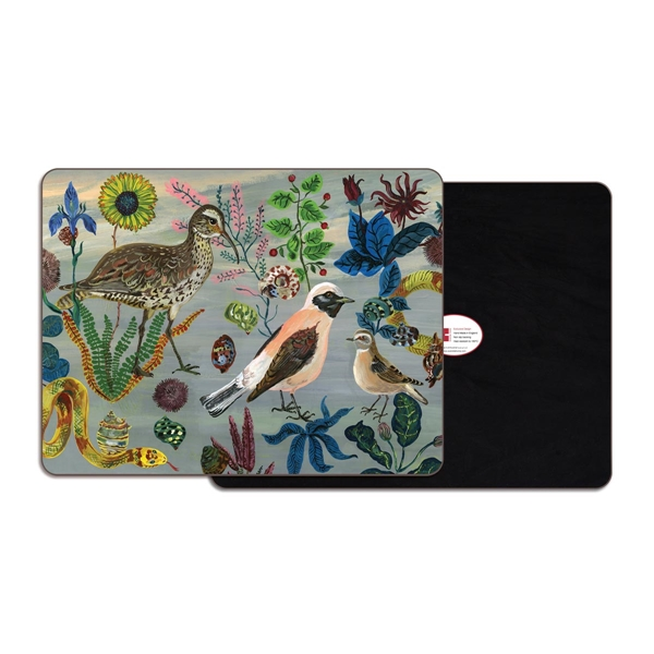 Birds in the Dunes Rectangle Placemat