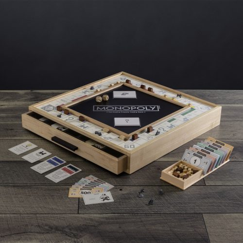 Monopoly Maple Luxe Edition