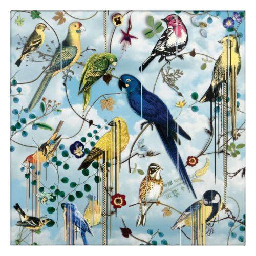 Christian Lacroix Birds Sinfonia 250 Piece Jigsaw Puzzle