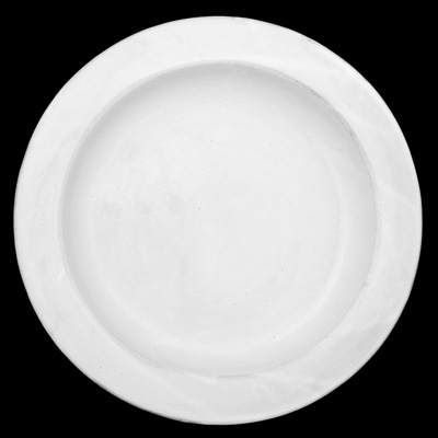 Astier De Villatte Villa Médicis Large Round Platter