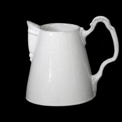 Astier De Villatte Louis XV Medium Pitcher
