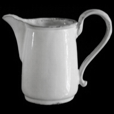 Astier De Villatte Simple Mini Pitcher