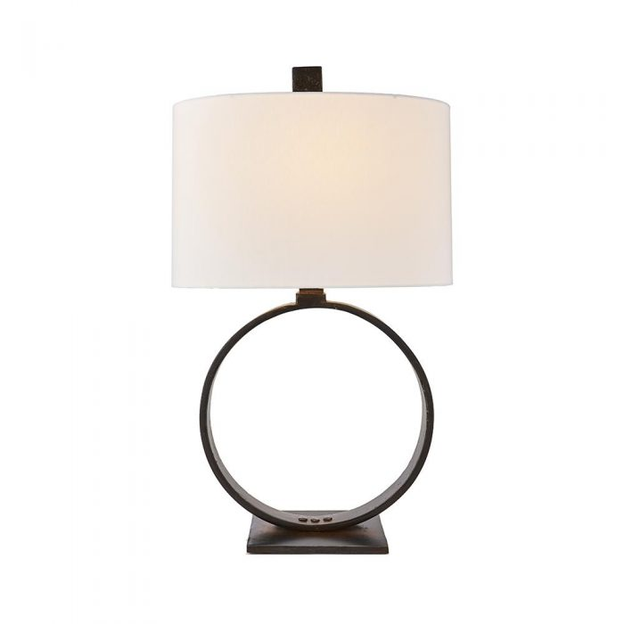 Jan Barboglio El Circulo D' Mesa Lamp
