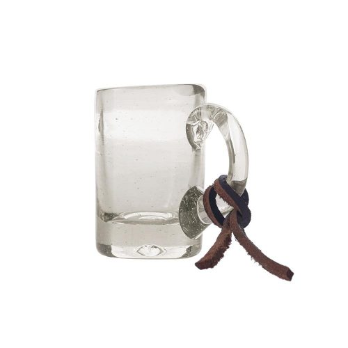 Jan Barboglio Poquite Shot Glass