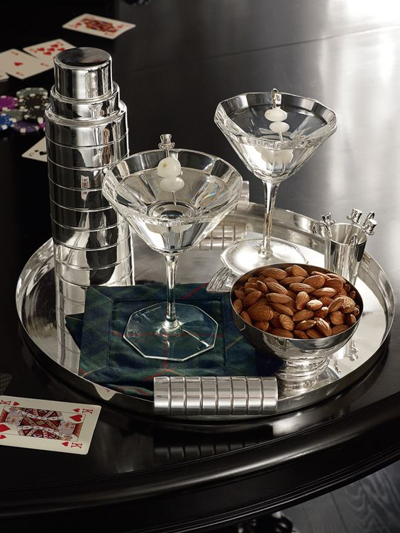 Bellissimo Home Barware and Glassware