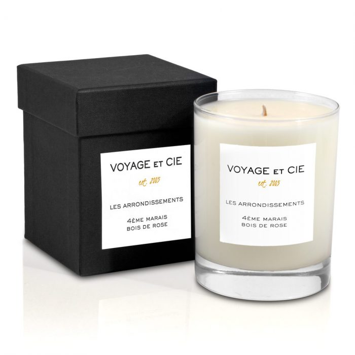 Voyage et Cie Marmont Lane Candle 14oz