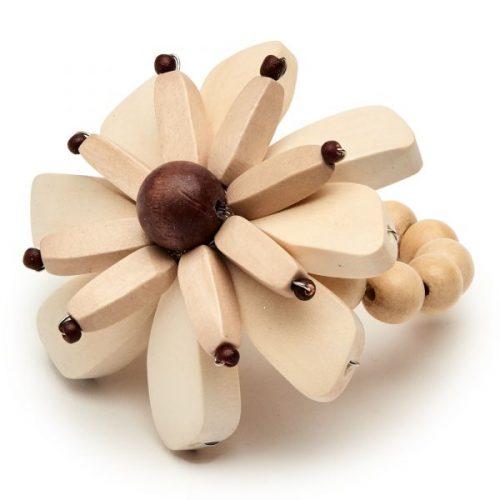 Deborah Rhodes Napkin Wooden Pinwheel