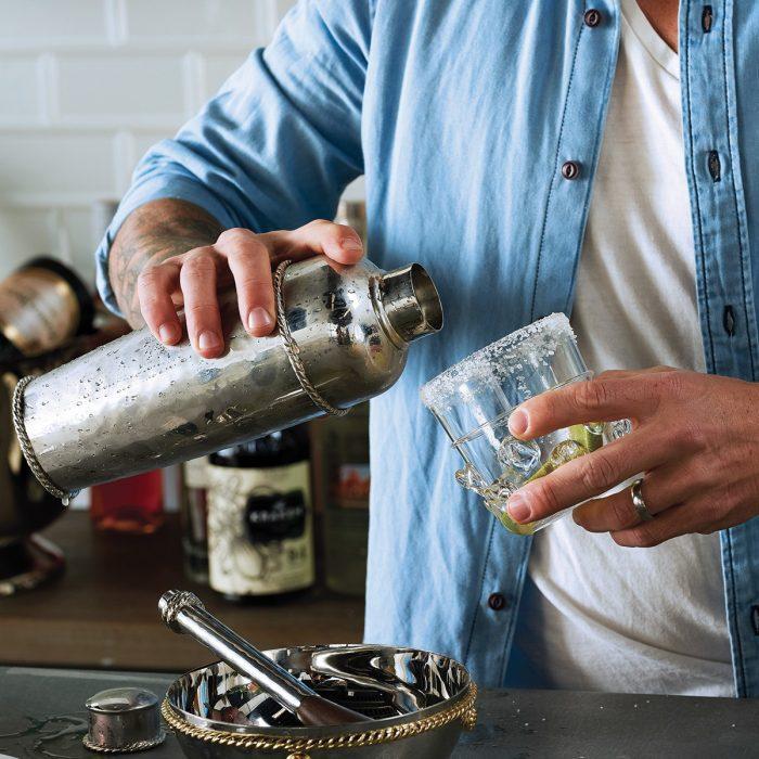 Graham Cocktail Shaker