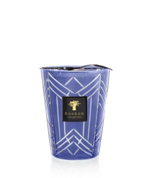 Baobab Candle Collection - High Society Swann 9.4