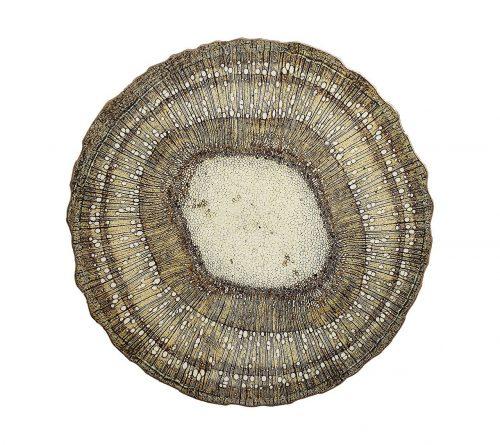 Kim Seybert Slice Placemat - Set of 2