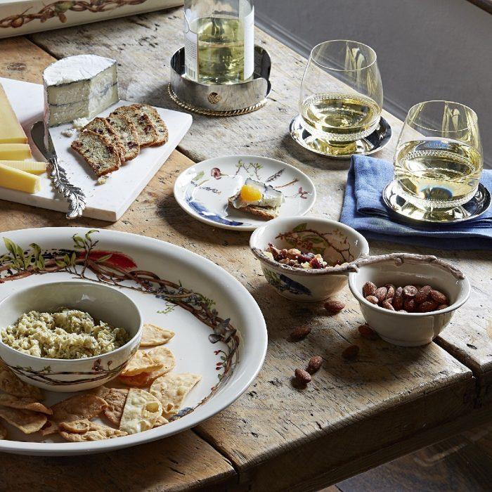 Dean Stemless Wine Glass - Set of 2