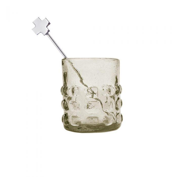 Jan Barboglio El Whiskey Copa Clear
