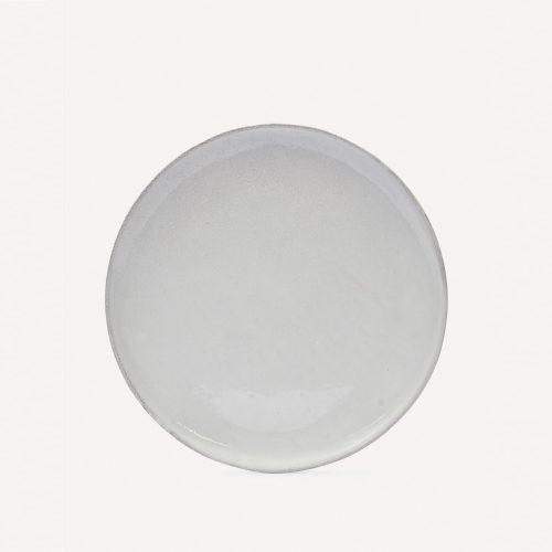 Astier De Villatte Rien Large Plate