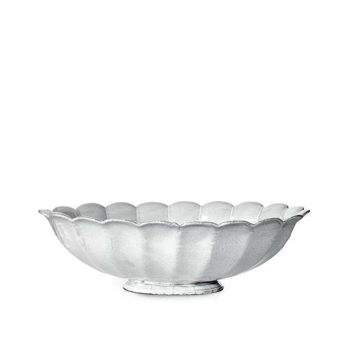 Astier De Villatte Marguerite Large Salad Bowl