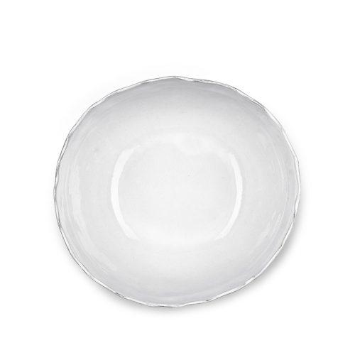 Astier De Villatte Emily Salad Bowl, Large