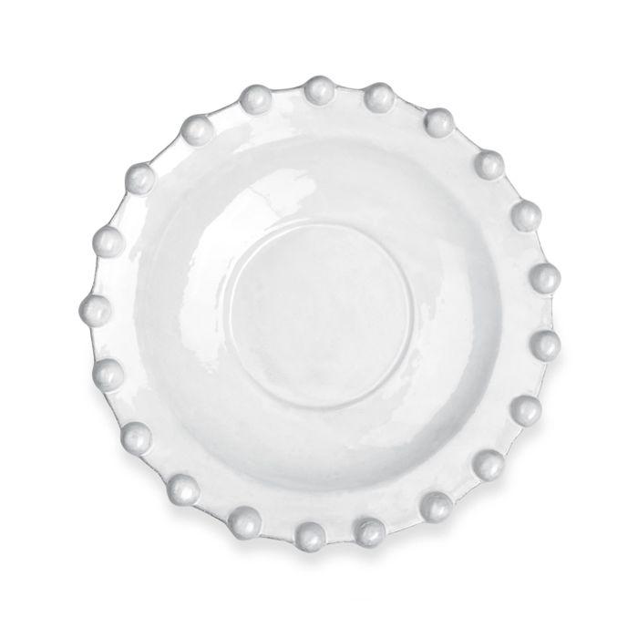 Astier De Villatte Adelaide Platter, Large