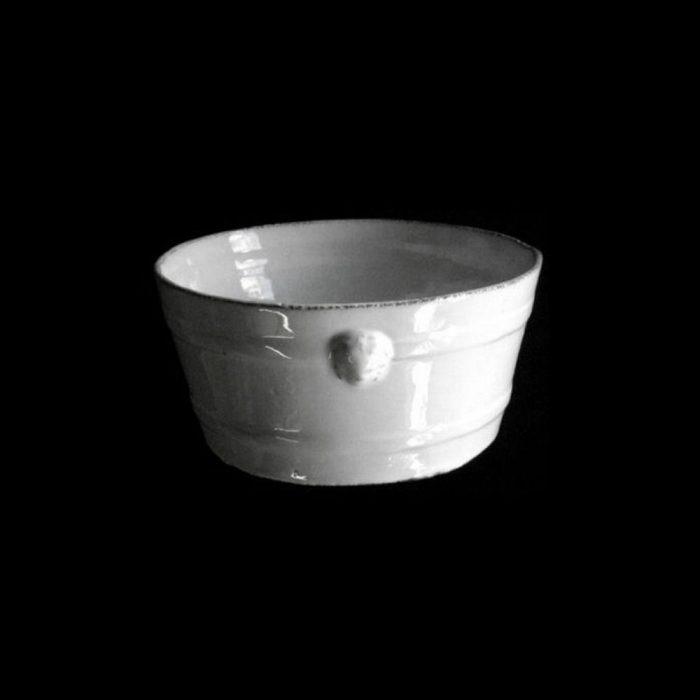 Astier De Villatte Alexandre Fruit Bowl, Large