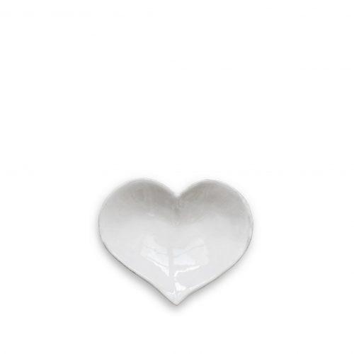 Astier De Villatte Heart Dish