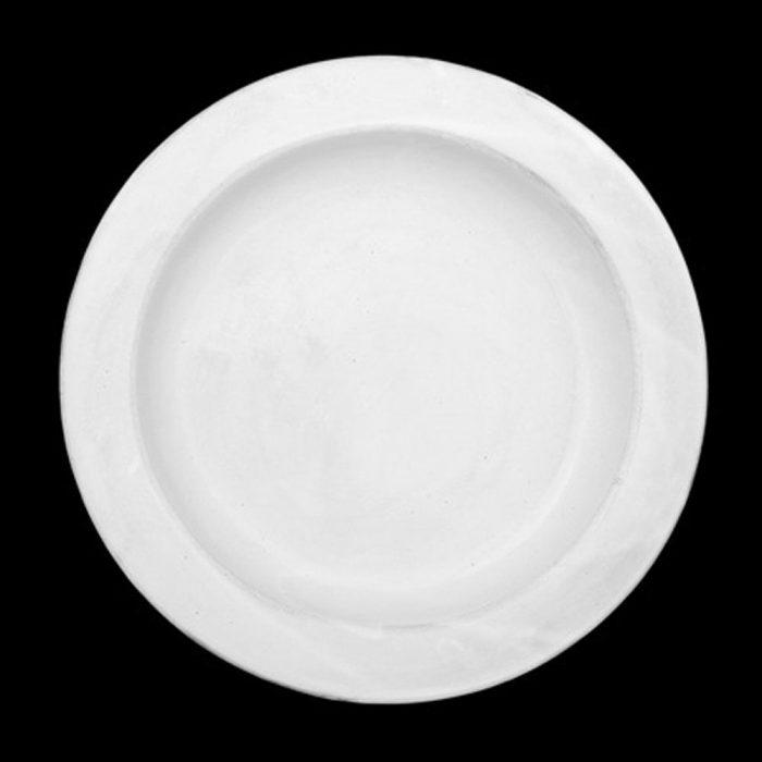 Astier De Villatte Villa Medicis Round Platter