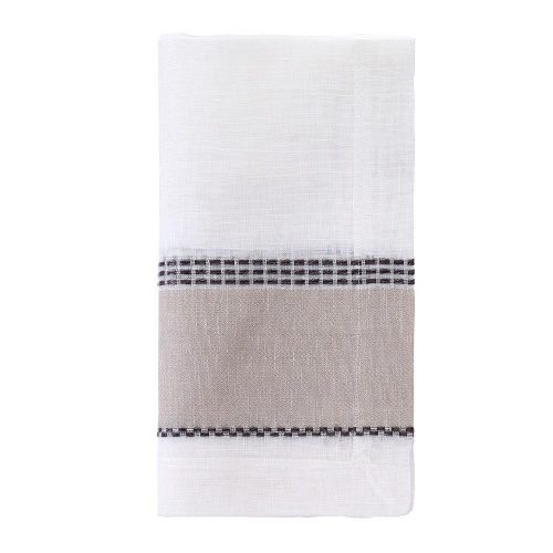 Nashville Natural Napkin - Set of 2