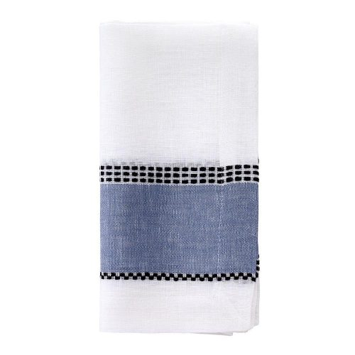 Nashville Bluebell Napkin - Set of 2