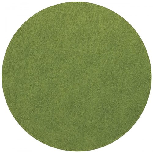 Presto New Grass Round Placemat - Set of 2