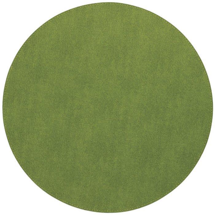 Presto New Grass Round Placemat - Set of 2