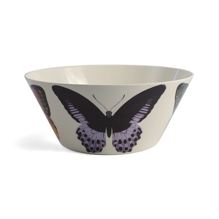 Thomas Paul - Metamorphosis Melamine Large Serving Bowl