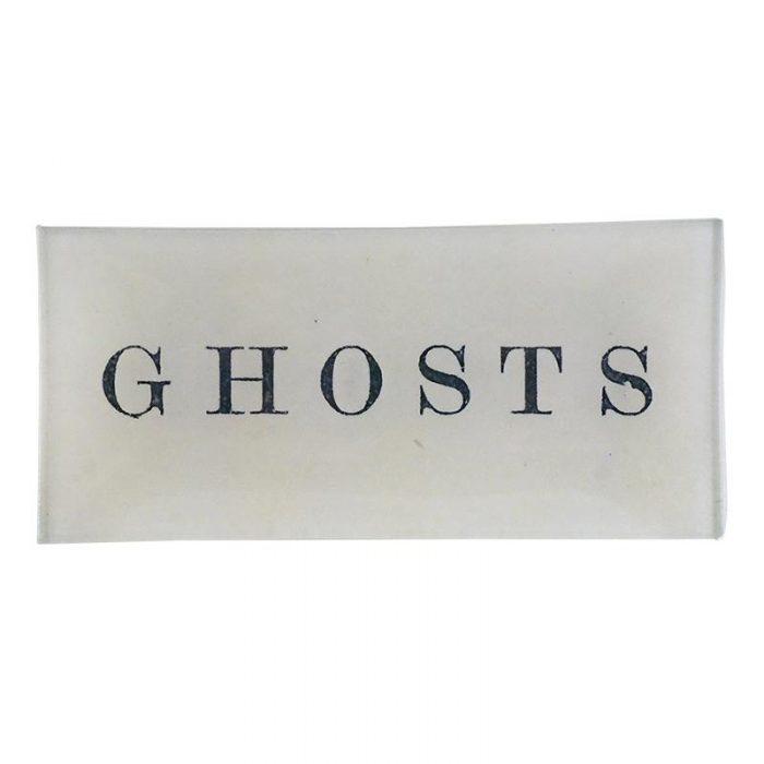 John Derian - Ghosts Tray
