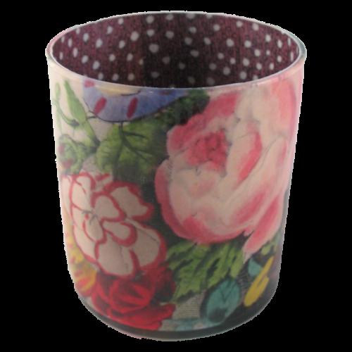 John Derian - Floral Desk Cup